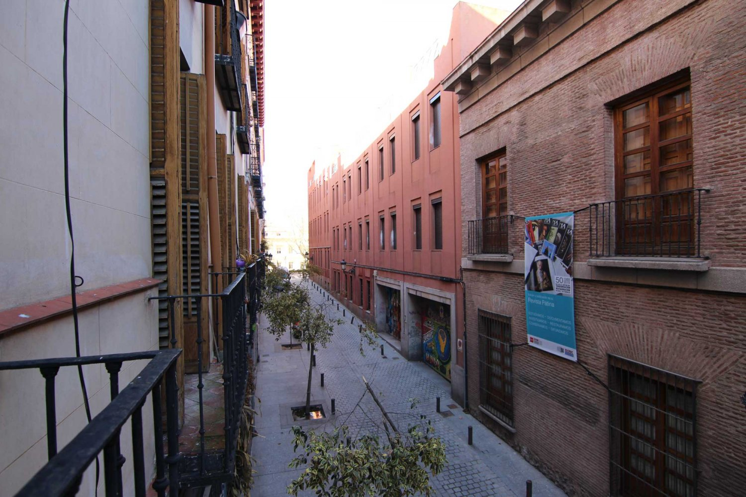 Rooms in Madrid PRN2