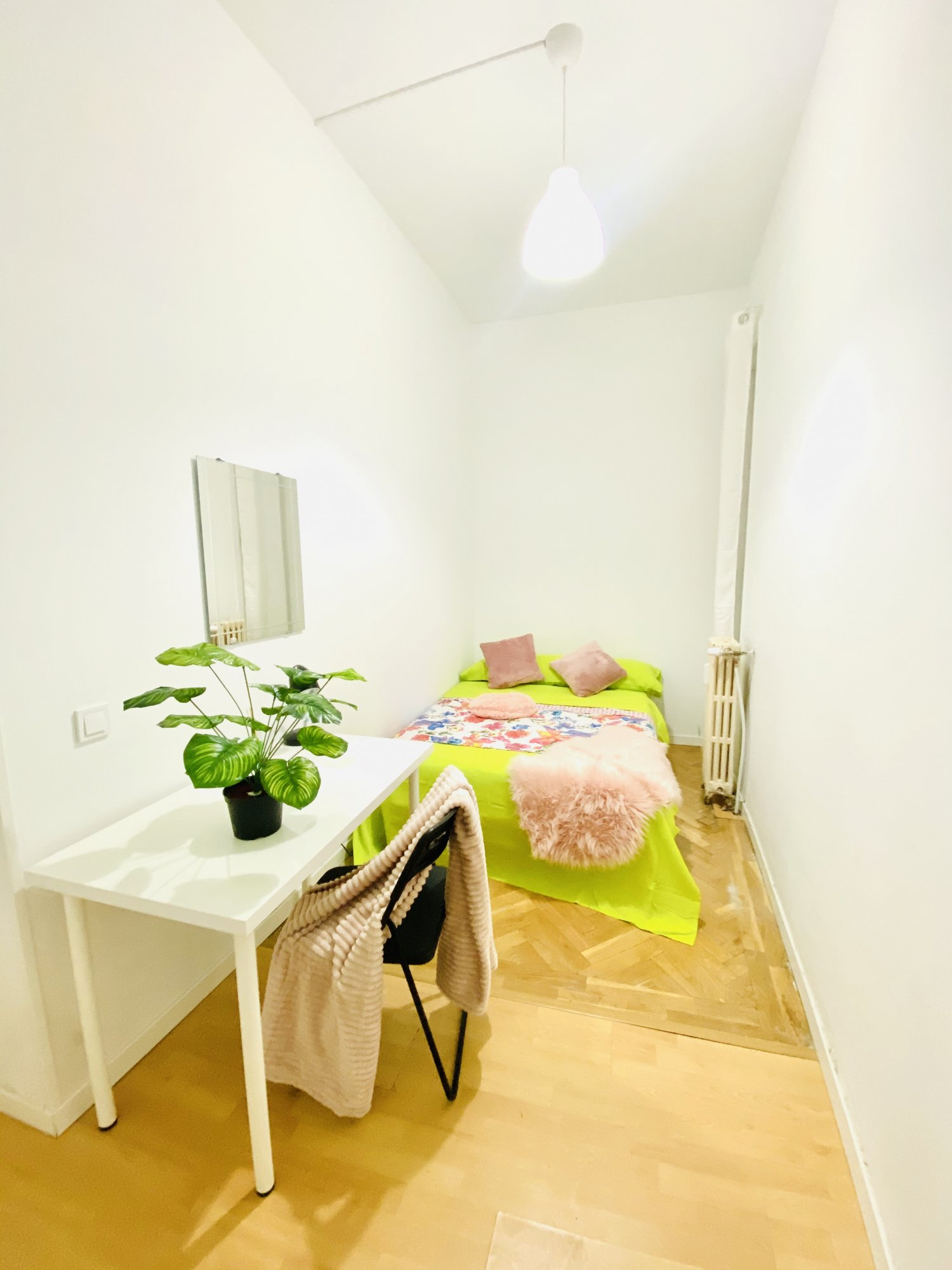 Students Lettings Madrid – Arguelles – ARGA5