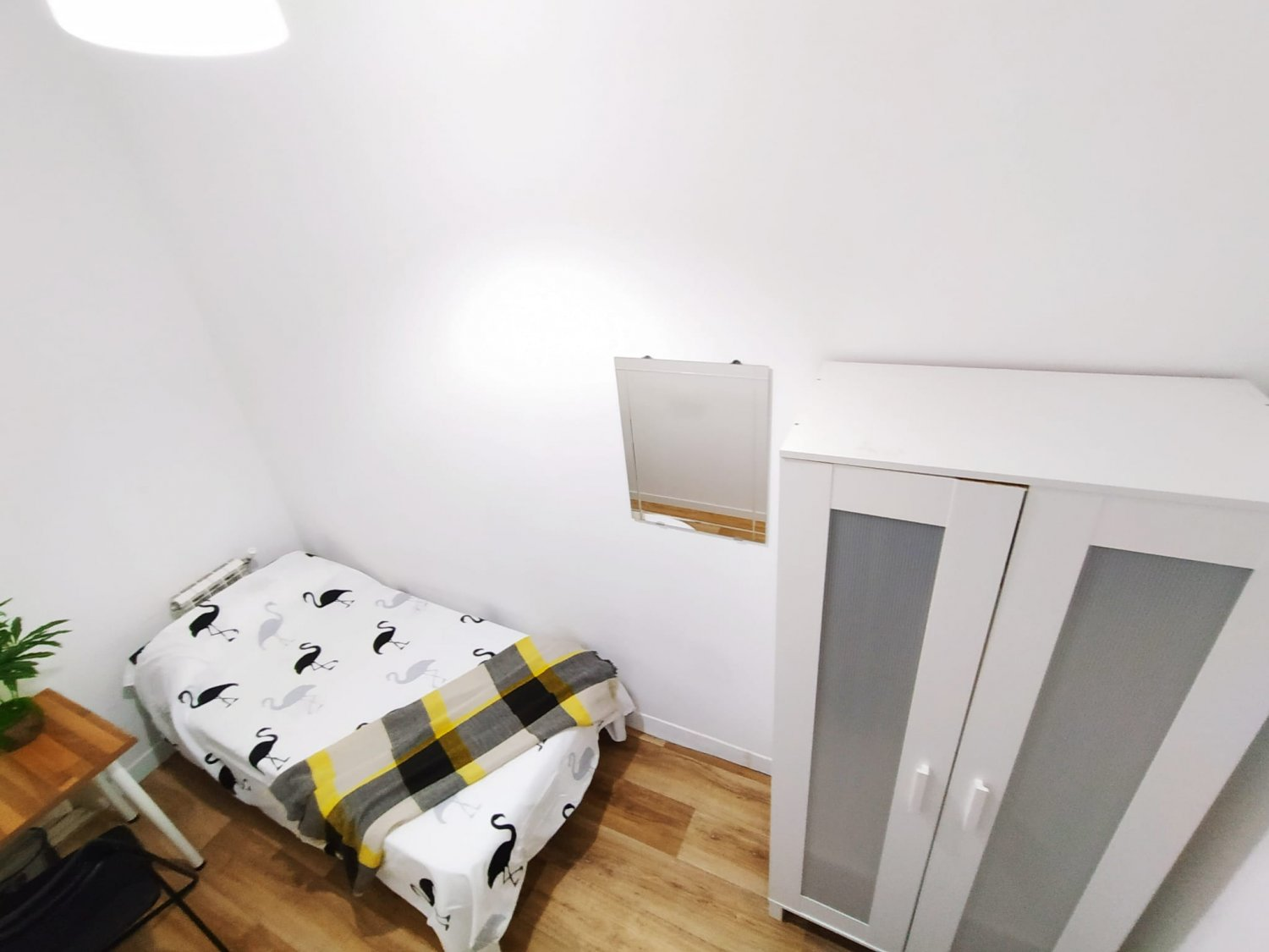 Room for Rent Madrid – Arguelles – ARGA3