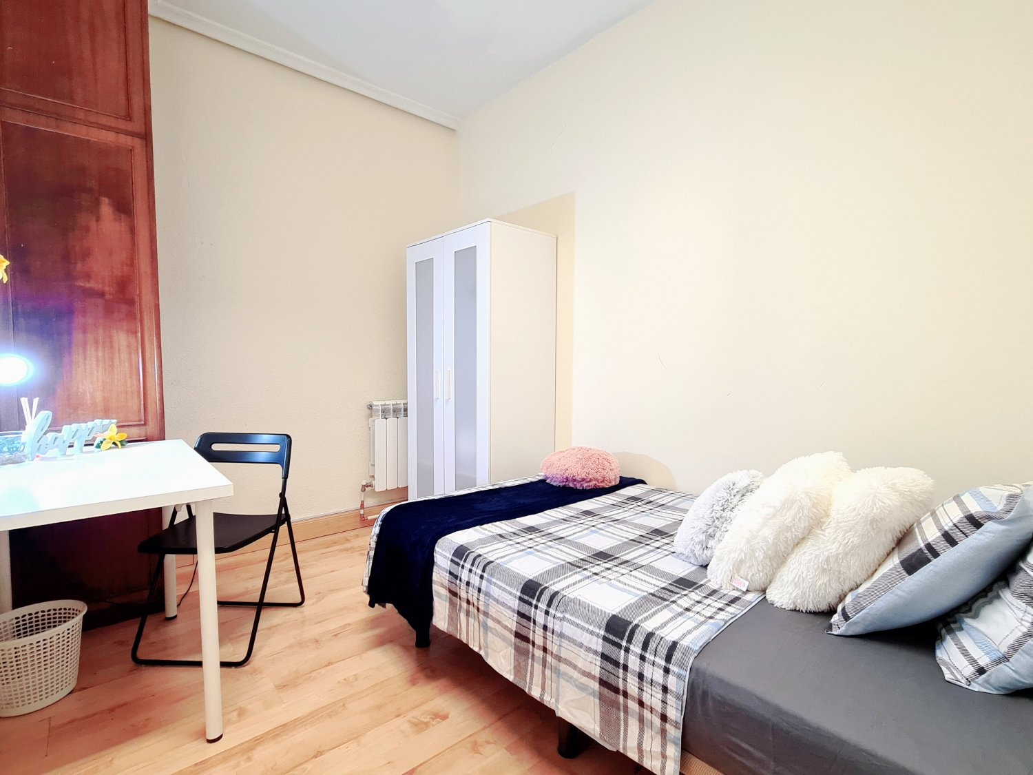 Get your Own Room in Madrid – Arguelles – ARGC2