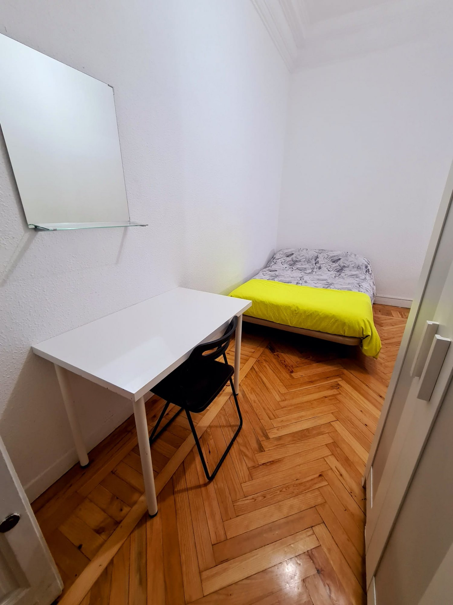 Shared Apartment Madrid – Arguelles – ARGB6