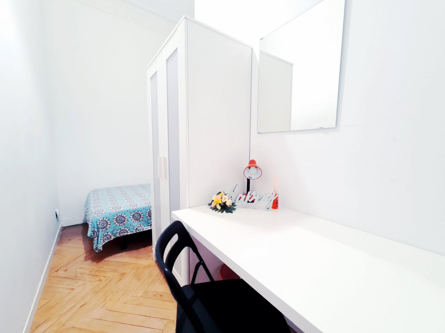 Room in Madrid – Arguelles – ARGA11