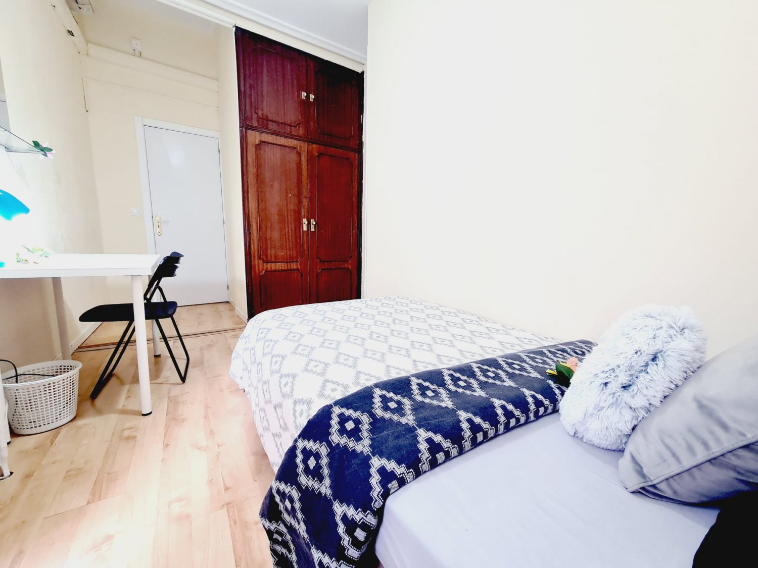 Rooms Madrid – Arguelles – ARGC22