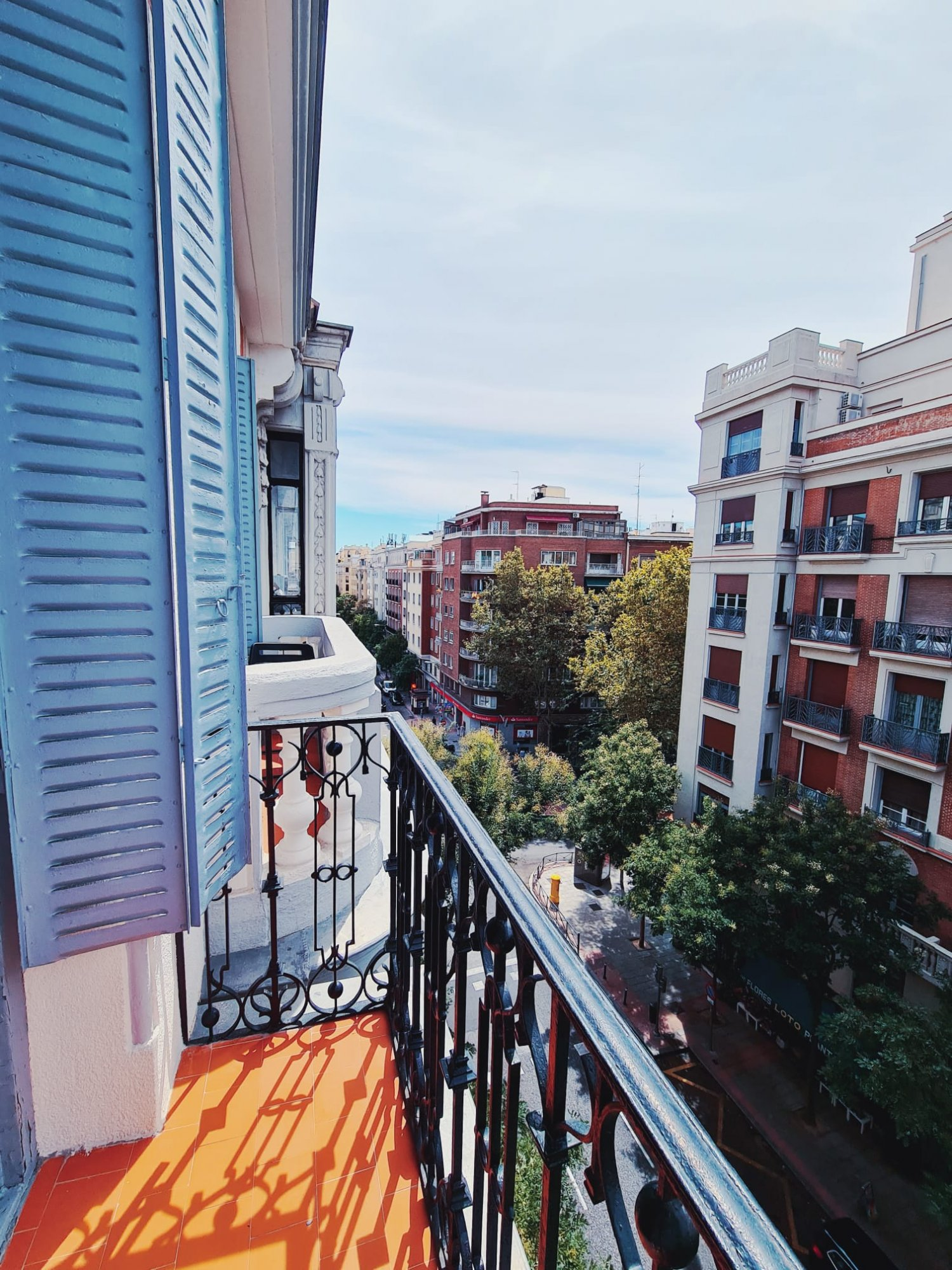 Homes for Students Madrid- Arguelles – ARGC9