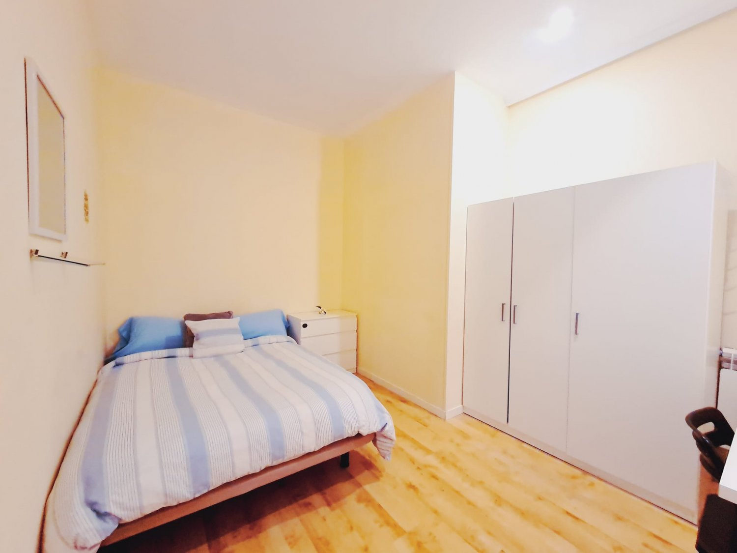 Get your Own Room in Madrid – Arguelles – ARGC5