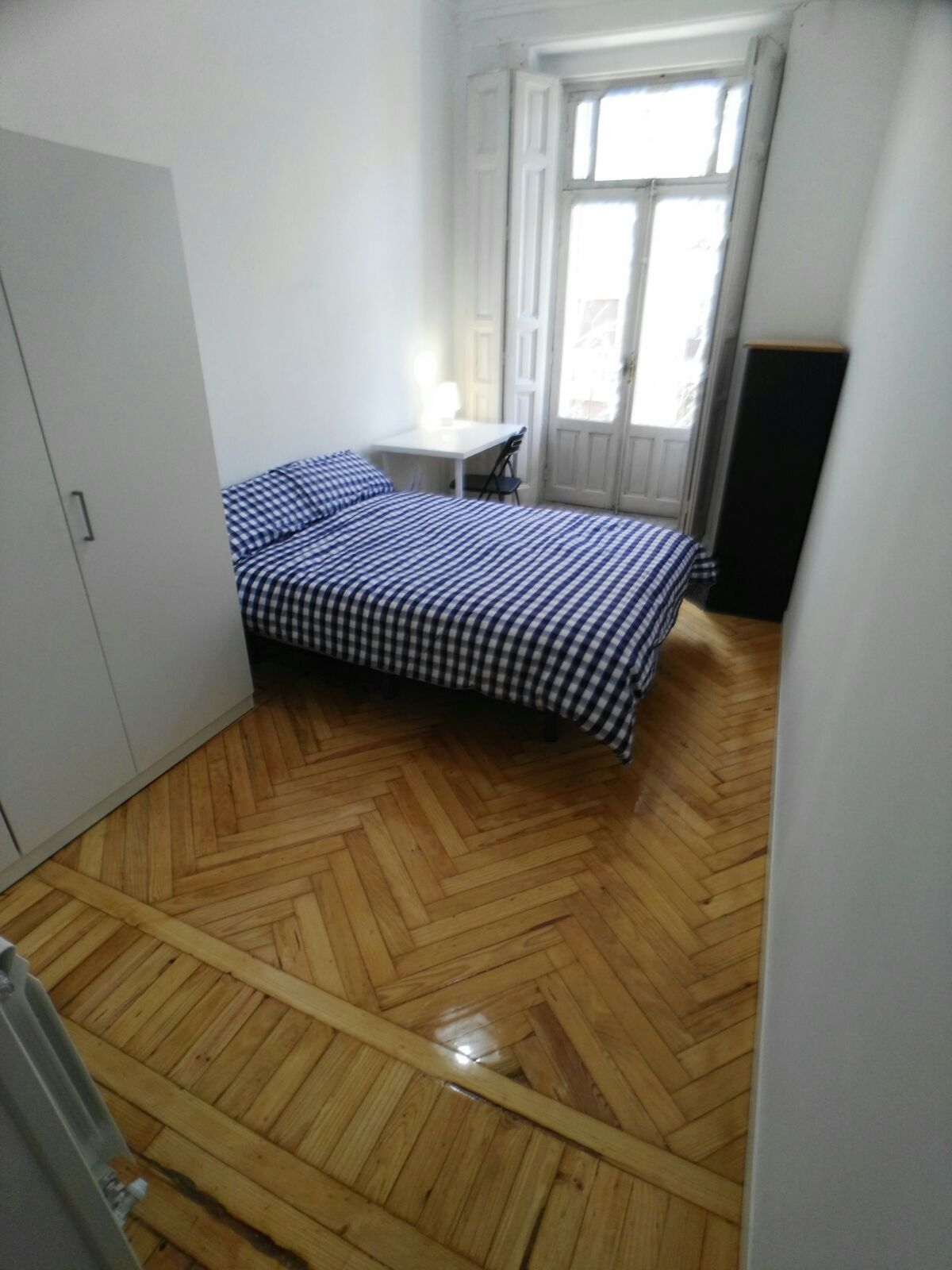 Rooms to be leased Madrid – Arguelles – ARGB10